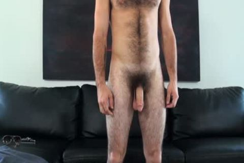 GayCastings tasty Furry Actor ready To Do Porn For cash