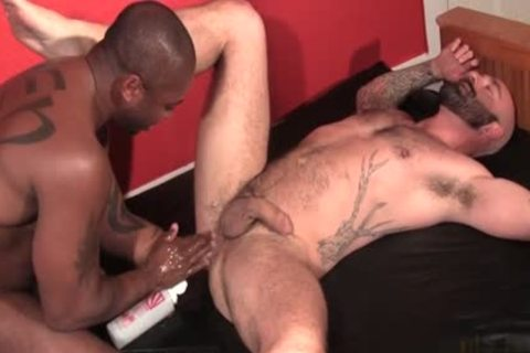 sexy homosexuals Fetish And cumshot