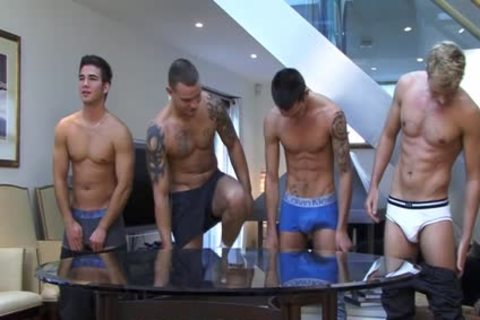 JAY AND HIS jack off BUDDIES