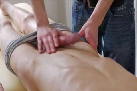 gorgeous Massage engulfing In 69 Position